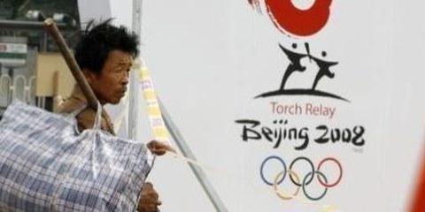 Numersoe violazioni perpetrate dursnte i preparativi per i Giochi di Pechino © Privato