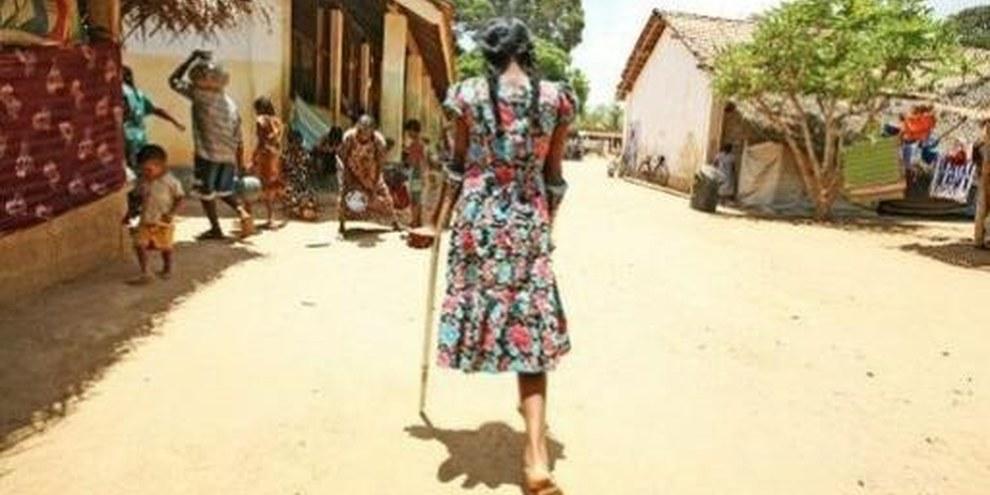 Da mesi la ripresa del conflitto ha un forte impatto sulla quotidianità della popolazione civile.© Privato