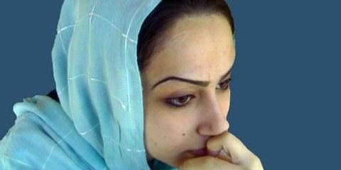 Delara Darabi © www.myspace.com/helpdelara