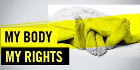 San Valentino, Amnesty lancia la campagna per i diritti sessuali e riprodutivi