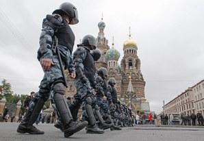 Una società sotto stretto controllo © REUTERS/Alexander Demianchuk