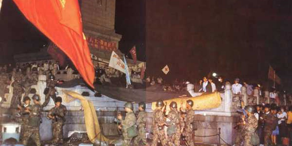 4 giugno 1989 © Hong Kong Alliance