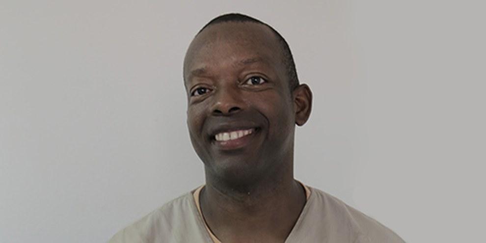 Vittima di tortura, è stato liberato dopo cinque anni in detenzione provvisoria| © Amnesty International