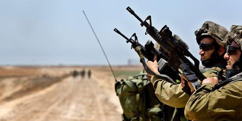 Dal 2012 gli Stati Uniti hanno esportato verso Israele armi e munizioni per 276 milioni di dollari © EPA OLIVER WEIKEN / EPA