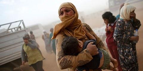 Assistiamo a una crescita del potere dei gruppi armati © MURAD SEZER/Reuters/Corbis