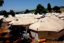 Migliaia di richiedenti asilo in condizioni agghiaccianti a causa della paralisi europea