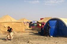 I civili in fuga dall'ISIS rischiano la tortura o perfino la morte