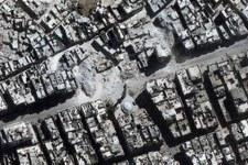L'Onu agisca per porre fine al massacro dei civili di Aleppo est