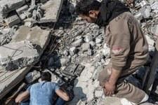 Battaglia di Mosul: civili uccisi nelle proprie case
