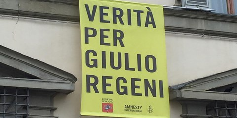 © Amnesty International / mre