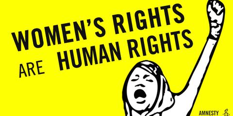 8 marzo: In campo per i diritti delle donne