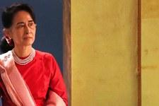 """""""Vergognosa"""" la difesa da parte di Aung San Suu Kyi della condanna dei giornalisti Reuters"""