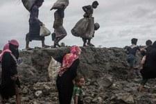 Dopo gli incendi dei villaggi Rohingya, l'esercito si appropria delle terre e aumenta la presenza militare