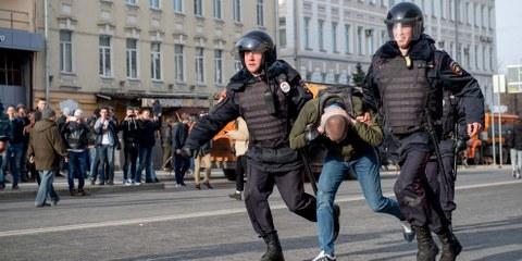 © ALEXANDER UTKIN/AFP/Getty Images