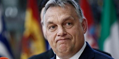 Il presidente ungherese, Victor Orban, il cui governo promuove politiche discriminatorie © Shutterstock.com
