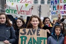 Amnesty sostiene lo sciopero e la manifestazione nazionale per il clima