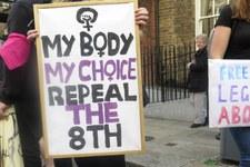 Irlanda: Dopo 158 anni l'aborto non è più un reato