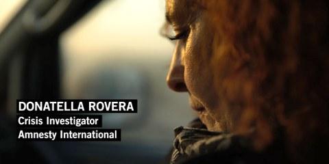 Raqqa: trappola mortale