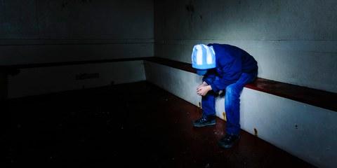 Immagine simbolica © Stephen Barnes / shutterstock.com