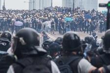 Rapporto annuale 2019: I diritti umani nella regione Asia-Pacifico