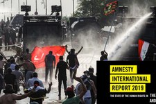 """Proteste duramente represse, nell'anno della """"resistenza"""""""