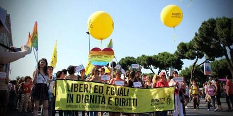 L'attivismo non si ferma nonostante i molti ostacoli!