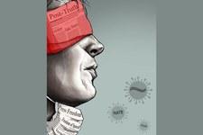 L'attacco globale alla libertà di espressione sta avendo un impatto pericoloso sulla crisi della salute pubblica